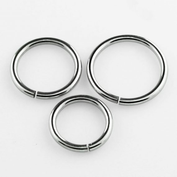 טבעת ספטום איכותית