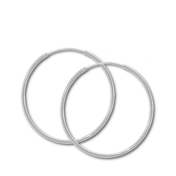 sterling-silver-hoops-earrings